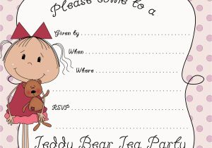 Free Birthday Invitation Maker with Photo Party Invitation Maker Party Invitations Templates