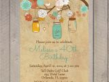 Free Birthday Invitation Templates for Adults Adult Birthday Invitation Milestone Birthday by