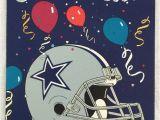 Free Dallas Cowboys Birthday Card 26 Vintage Dallas Cowboys Birthday Party Cards Bernie
