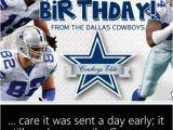 Free Dallas Cowboys Birthday Card Cowboys Birthday Card Dallas Cowboys Pinterest