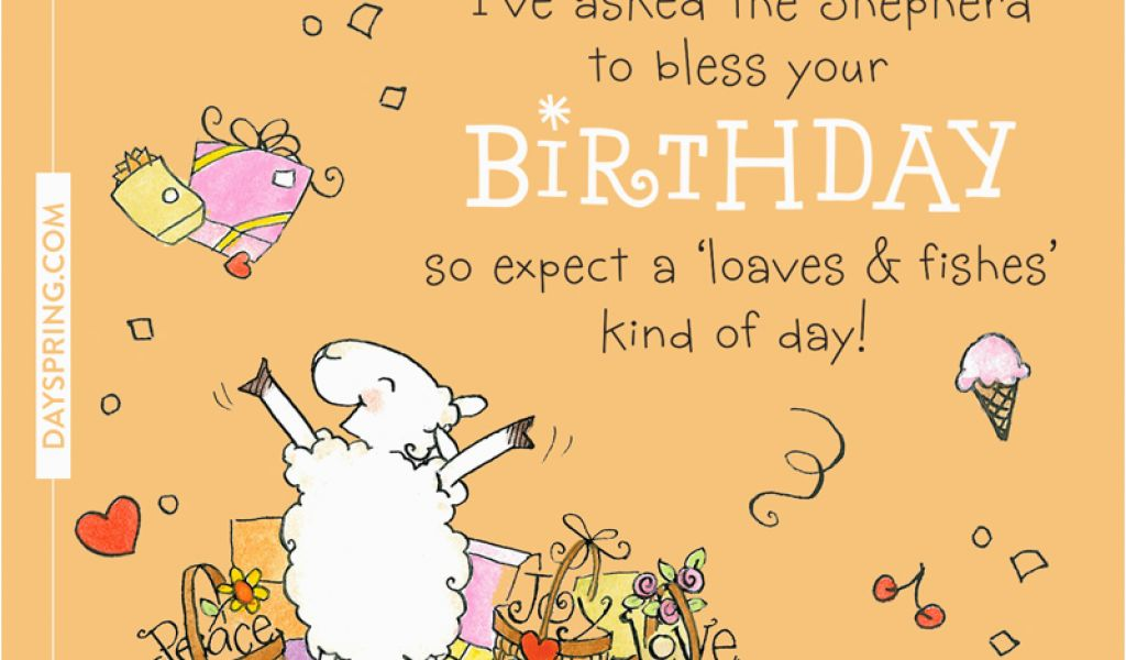 Free Dayspring Birthday Cards Birthday Ecards Dayspring BirthdayBuzz