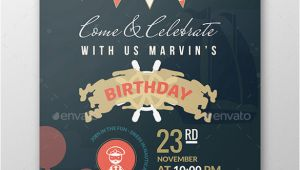 Free Download Birthday Invitation Templates 22 Birthday Invitation Templates Free Sample Example