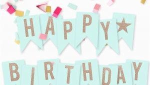 Free Download Happy Birthday Banner Free Printable Happy Birthday Banner Happy Offices and