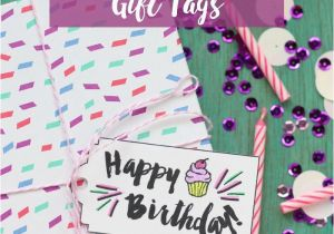 Free E Birthday Cards For Adults Printable Happy Gift Tags Download The Tag BirthdayBuzz