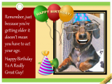 Free E Birthday Cards for Him Birthday for Him Cards Free Birthday for Him Wishes