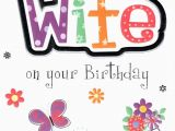 Free E Birthday Cards for Wife Special Wife Birthday Card Cards Love Kates