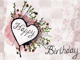 Free E-cards for Birthdays Best 15 Happy Birthday Cards for Facebook 1birthday