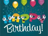 Free E-cards for Birthdays Best Happy Birthday Card Printable Studentschillout