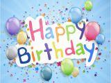 Free E-greetings Birthday Cards Advance Happy Birthday Wishes Messages Happy Birthday