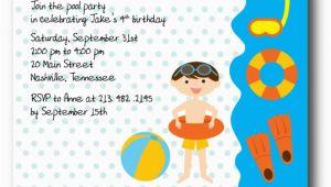 Free E Invitations For Birthdays