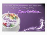 Free E-mail Birthday Cards 10 Free Email Cards Free Sample Example format