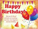 Free E Mail Birthday Cards Email Birthday Card Elegant Free Birthday Cards for Email