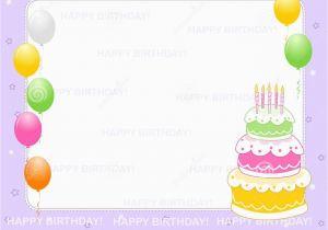 Free Ecard Birthday Invitations Best Modern Invitation Cards Print