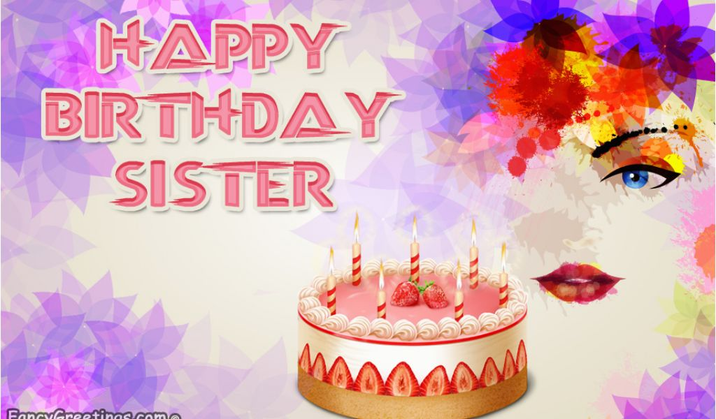 Download By SizeHandphone Tablet Desktop Original Size Back To Free Email Birthday Cards For Sister