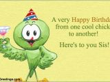Free Email Birthday Cards for Sister Happy Birthday Sister Graphics Happy Birthday Sister E