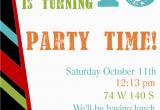 Free Evites Birthday Invitations Birthday Invitation Templates Free Printable Birthday