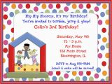 Free Evites Birthday Invitations Free Kids Birthday Party Invitations Bagvania Free