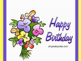 Free Facebook Birthday Cards Online Free Birthday Cards for Facebook