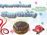 Free Fb Birthday Cards Free Birthday Greeting E Card to My Dear Fb Friend Youtube