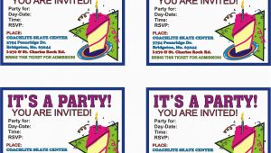Free Ferrari Birthday Invitations Birthday Party Invitation Templates Free Download