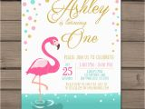 Free Flamingo Birthday Invitations Flamingo Party Invitation Flamingo Birthday Invitation