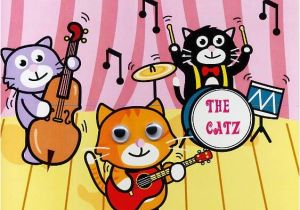 Free Funny Animated Birthday Cards with Music Free Happy Birthday Cat Greetings Free Download Happy