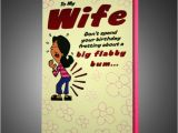 Free Funny Printable Birthday Cards for Wife Funny Christmas Card to My Wife Pictures to Pin On