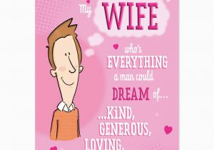 Free Funny Printable Birthday Cards For Wife Happy Romantic