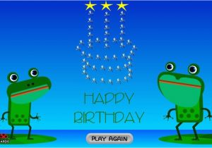 Free Funny Talking Birthday Cards Funny Singing Happy Birthday