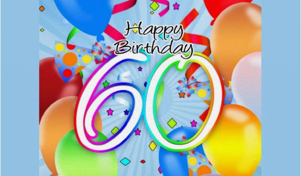 Download By SizeHandphone Tablet Desktop Original Size Back To Free Happy 60th Birthday Cards