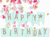 Free Happy Birthday Banner to Print I Should Be Mopping the Floor Free Printable Happy