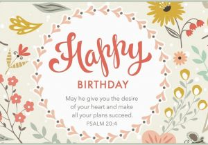 Free Happy Birthday Cards Email Christian Ecards Greeting Online BirthdayBuzz