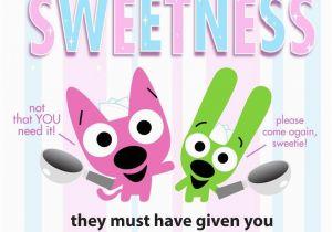 Free Hoops And Yoyo Birthday Cards Sweeeeet Pinterest