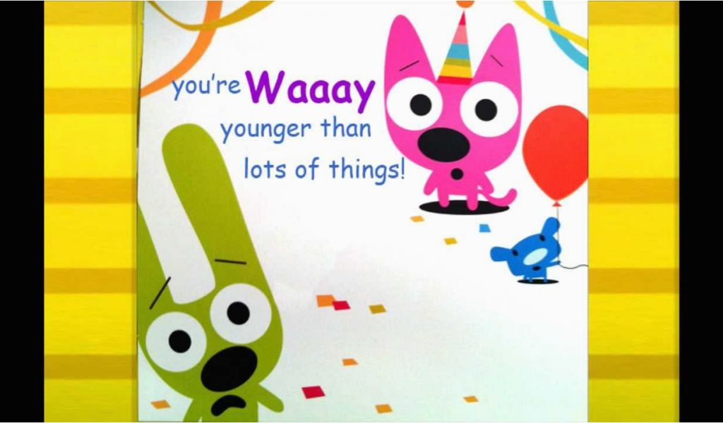 Download By SizeHandphone Tablet Desktop Original Size Back To Free Hoops And Yoyo Birthday Cards