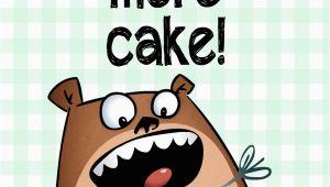 Free Internet Birthday Cards Funny Eat More Cake Free Birthday Card Greetings island