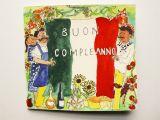 Free Italian Birthday Cards Italian Birthday Damefishy