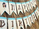 Free Moana Happy Birthday Banner Free Disney Moana Birthday Party Printables Pretty My