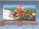 Free Motorcycle Birthday Cards Motorcycle Christmas Greeting Cards with Harley Davidson