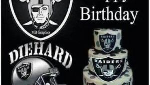 Free Oakland Raiders Birthday Card Raiders Happy Birthday Raiders Pinterest Raiders