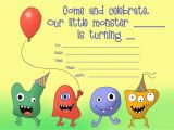 Free Online 40th Birthday Invitation Templates Template Birthday Boy Invitation Template
