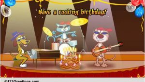 Free Online Birthday Cards with Music Birthday songs Cards Free Birthday songs Wishes Greeting
