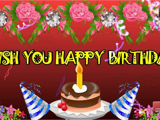 Free Funny Animated Birthday Cards With Music Happy