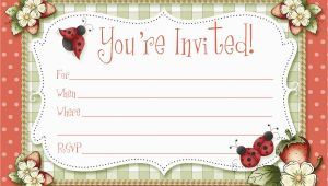 Free Online Birthday Invitations Maker Custom Birthday Invitation Birthday Invitation Maker