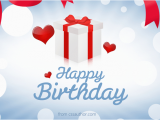 Free Online Printable Birthday Cards No Download Beautiful Birthday Greetings Card Psd for Free Download