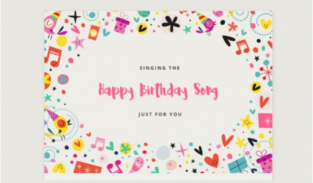 Download By SizeHandphone Tablet Desktop Original Size Back To Free Personalized Birthday Cards With Photos