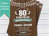 Free Printable 80th Birthday Invitations Templates Birthday Invitation Template 44 Free Word Pdf Psd Ai