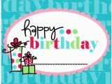 Free Printable Birthday Cards for Boss 10 Best Images About Happy Birthday Printables On