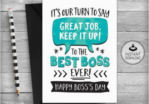 picture regarding Free Printable Funny Boss Day Cards identified as Absolutely free Printable Birthday Playing cards for Manager Amusing Card for Manager