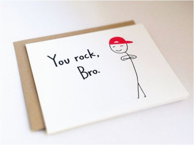 Free Printable Birthday Cards For Brother Funny