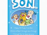 Free Printable Birthday Cards for My son 6 Best Images Of Free Printable Happy Birthday son Free